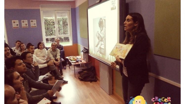 Escuela Infantil interesada en el crecimiento emocional de cada familia