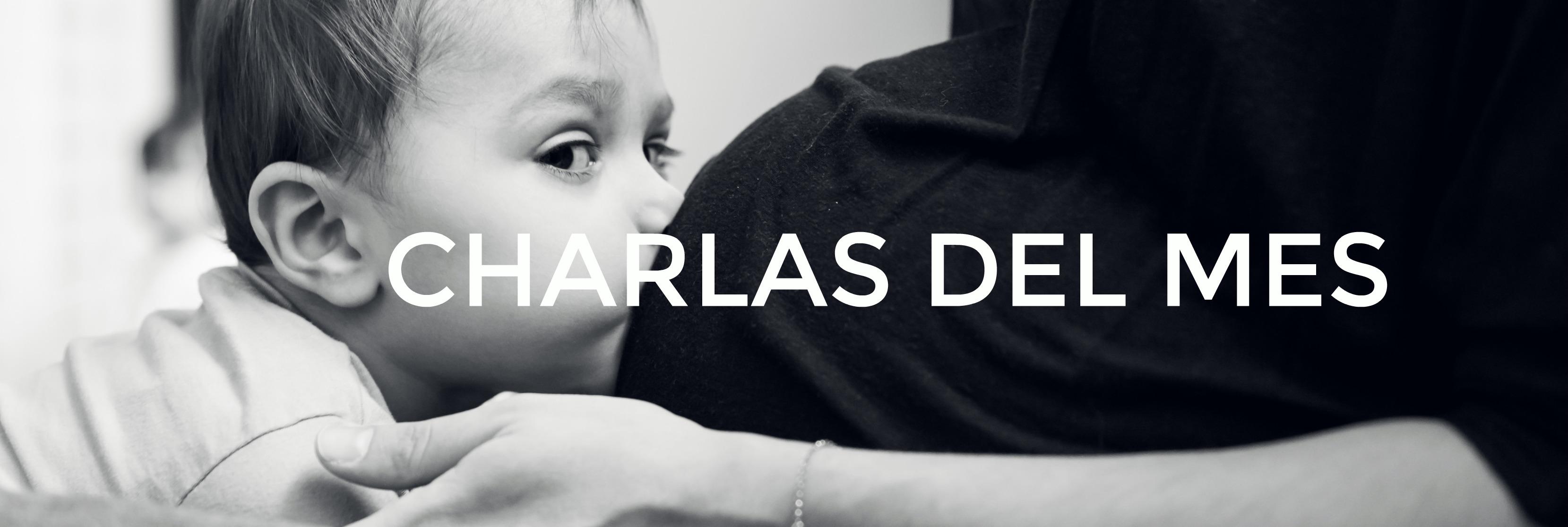 CHARLAS DEL MES2