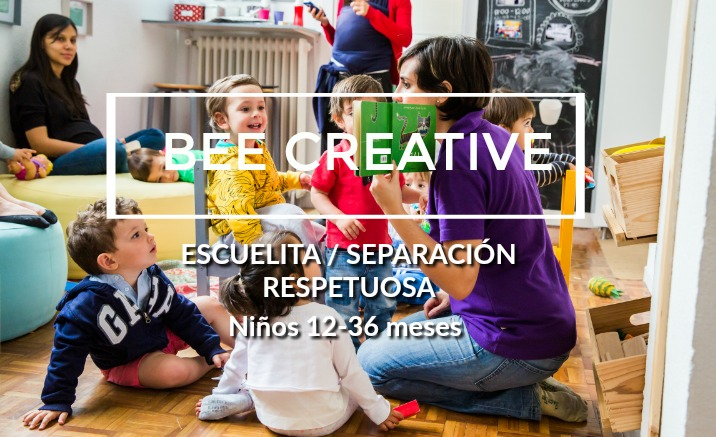 BEECREATIVEescuelita