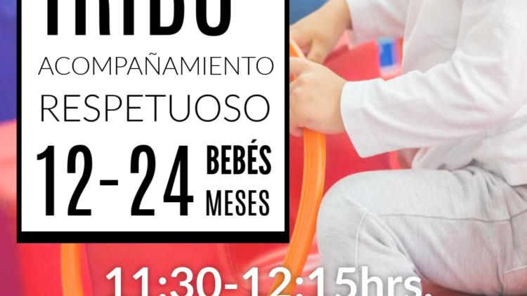 Estimulación Temprana y crianza 12 a 24 meses FIN DE SEMANA JUNIO 2019