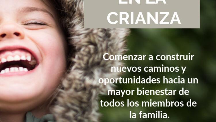 Charla. Simplificar en la crianza. Chamartín. Madrid