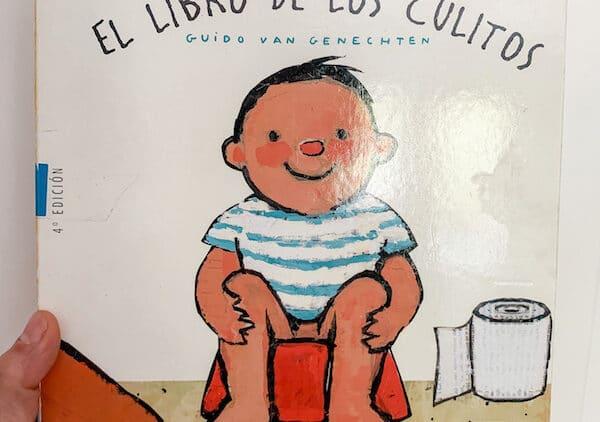 Cuento: El libro de los culitos